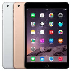 Ipad mini 3 16gb wi-fi Grey, gold noi noute sigilate, 1an garantie!PRET:340euro - Tableta iPad mini 3 Apple, Auriu