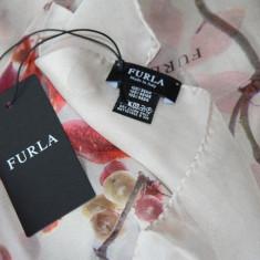 Esarfa FURLA Musa Made in Italy 100% Silk - Esarfa, Sal Dama, Matase
