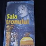 Carte de aventura - SALA TRONULUI-TASOS ATANASIADIS0