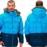 Geaca barbat Adidas Winter - geaca originala - gluga detasabila - blanita detasabila - geaca iarna