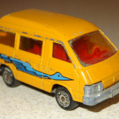 Majorette toyota lite ace no216 - Macheta auto