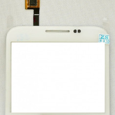 Touchscreen telefon mobil - Touchscreen Samsung Galaxy Pro B7510 White original