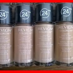Fond de ten - Revlon COLORSTAY - Ten Normal / Uscat / Dry (7 nuante disponibile)