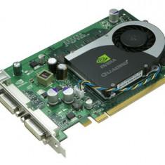 Placa video: NVIDIA QUADRO FX 1700 - Placa video PC