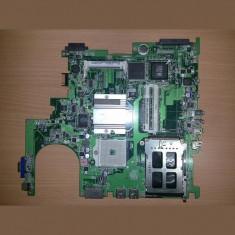 Placa de baza laptop - Placa de baza defecta Acer Asppire 3000 (umblata pe ea)