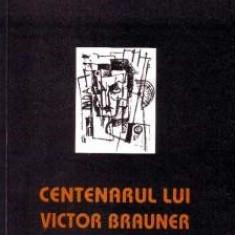 Carte de arta - SARANE ALEXANDRIAN - Centenarul lui Victor Brauner