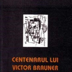 SARANE ALEXANDRIAN - Centenarul lui Victor Brauner