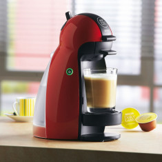 Espresor Krups Nescafe Dolce Gusto - Cafetiera