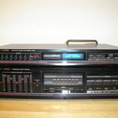 Amplificator audio, 0-40W - Amplificator FISHER CA-863+tuner FM-860