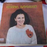 IRINA LOGHIN , MIORITA , VINIL FARA ZGARIETURI