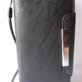 Husa neagra complet Samsung Galaxy S3 - Husa Telefon