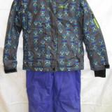 Costum schi / snowboard pt copii Rodeo, marime 134-140