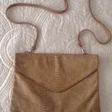 Geanta Dama, Piele - Geanta piele naturala