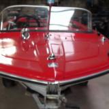 Salupa hille cameo 400 - Barca Pescuit