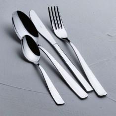 Tacamuri - Cinzia: Lingura masa din inox, 19.5 cm