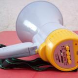 PORTAVOCE AMPLIFICATOR portabil, 30 cm - Amplificator audio, 0-40W