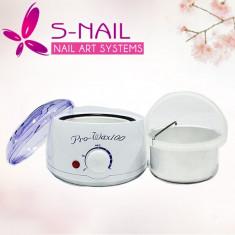 Ceara epilare BeautyUkCosmetics - DECANTOR CEARA - incalzitor ceara traditionala, aparat de epilat, epilare