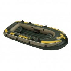 Barca pneumatice - Barca gonflabila pentru 3 persoane