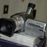 camera video panasonic gs 400