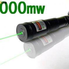 LASER POINTER Verde 3000 mw Serie 303 4500 mAh