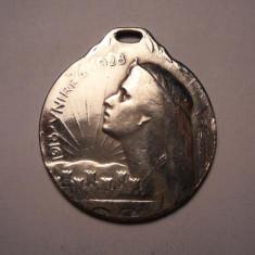 Medalie Unirea 1918 1928 - Medalii Romania