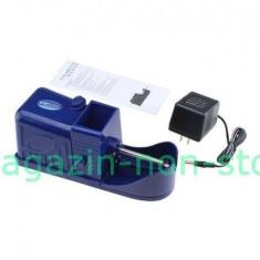Aparat Electric De Facut Tigari Injector Pentru Injectat Tutun - Easy Roll - Aparat rulat tigari