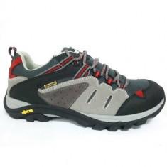 Pantofi pentru barbati Lytos Dean Tur Grey (LYT-DEA-GRE) - Pantofi barbati, Marime: 40, Culoare: Gri