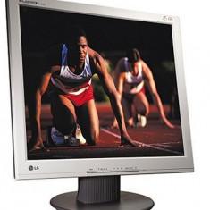 Monitor LCD LG, 17 inch, 1280 x 1024, VGA (D-SUB) - Monitor LG 17