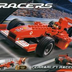 LEGO 8362 Ferrari F1 Racer - LEGO Racers