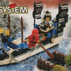 LEGO 3050 Shanghai Surprise - LEGO Castle