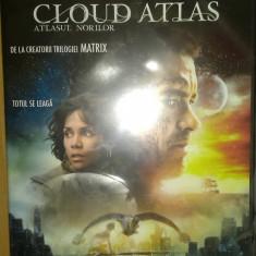 Cloud atlas Atlasul norilor de la creatorii Matrix cu Tom Hanks, Halle Berry