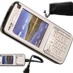 ELECTROSOC Telefon NOKIA. Adaptor priza. Puternic si discret. SIGILAT, Cu lanterna