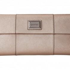 Geanta Calvin Klein Saffiano Clutch | 100% original, import SUA, 10 zile lucratoare z12107 - Geanta Dama