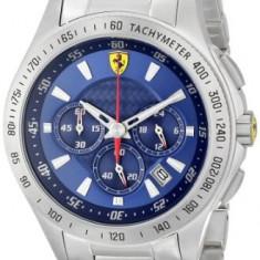 Ferrari Men's 830049 Analog Display   100% original, import SUA, 10 zile lucratoare a32207 - Ceas barbatesc Ferrari, Quartz