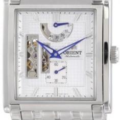 Orient Men's CFHAD001W0 Noble Semi-Skeleton   100% original, import SUA, 10 zile lucratoare a32207 - Ceas barbatesc