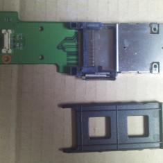 Slot PCMCIA Dell Inspiron 1546 1546-4570 1545 P02F001 48.4aq21.011 pp41l - Adaptor PCMCIA