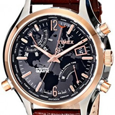 Timex Men's T2N942DH Intelligent Quartz | 100% original, import SUA, 10 zile lucratoare a22207 - Ceas barbatesc
