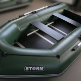 Barca pneumatica profesionala Storm 3m STK300 chila gonflabila