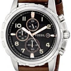Fossil Men's FS4828 Dean Chronograph | 100% original, import SUA, 10 zile lucratoare a22207 - Ceas barbatesc