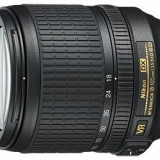 Obiectiv DSLR - Obiectiv foto DSLR Nikon 18-105mm f/3.5-5.6G ED VR AF-S DX