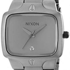 Nixon Men's A1401062 Player Watch   100% original, import SUA, 10 zile lucratoare a32207 - Ceas barbatesc Nixon, Quartz