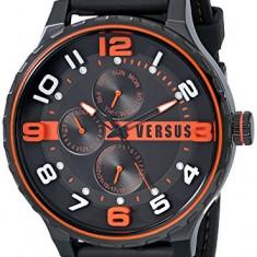 Versus by Versace Men's SBA030014 | 100% original, import SUA, 10 zile lucratoare a22207 - Ceas barbatesc Versace, Quartz