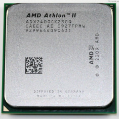 Procesor PC - Procesor AMD Athlon II X2 240e Dual Core 2.8GHz, socket AM3, 45W, Tray