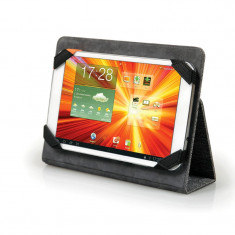 PORT Designs husa universala COPENHAGEN pentru tablete 7-8 inch, gri - Husa Tableta