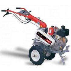KIPOR Motocultor KDT 610C, diesel