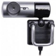 Webcam - Camera web A4Tech PK-835G, 16 MP, Argintiu