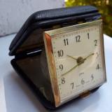 Ceas desteptator - Ceas de voiaj Japy