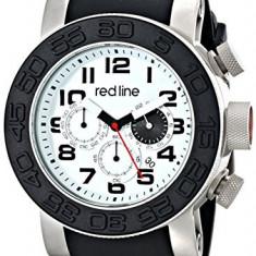 Red line Men's RL-50052-02 Xlerator | 100% original, import SUA, 10 zile lucratoare a12107 - Ceas barbatesc Red Line, Quartz
