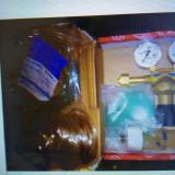 SISTEM DE OXIGENARE MEDICAL COMPLET, PENTRU OXIGENAREA BOLNAVILOR LA DOMICILIU - Aparat respiratoriu