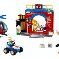 LEGO® Juniors Ascunzisul lui Spider-Man - 10687 - LEGO Minifigurine